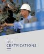 HSE CERTS 2019